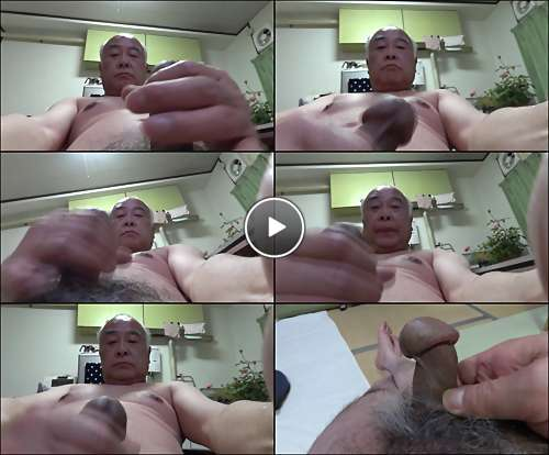 gay naked japanese men video