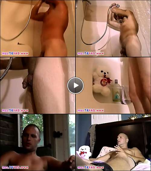 gay uncut cock pics video