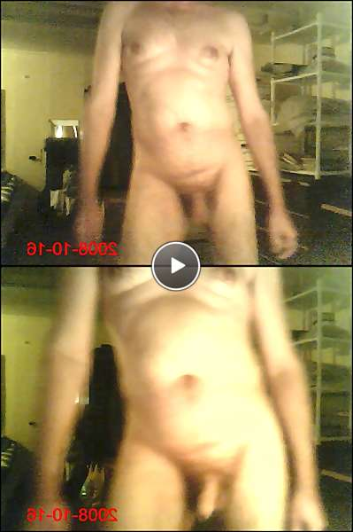 gay male striptease video