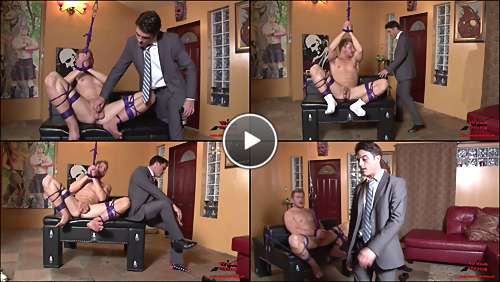 kinky sex for men video